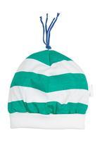 Precioux - Tassel Top Beanie Multi-colour