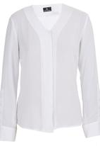 KARMA - Mystical Blouse White