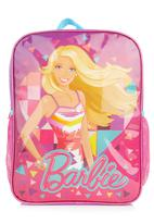 Zoom - Barbie Backpack Multi-colour