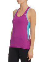 New Balance  - Activewear Top Multi Colour