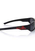 Character Fashion - Spiderman Sunglasses Dark Blue