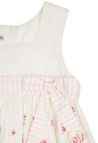 Phoebe & Floyd - Tea Party Dress Multi-Colour