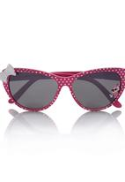Character Fashion - Minnie Mouse Sunglasses Mid Pink