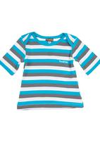 Sam & Seb - Boys Striped T-shirt Multi-colour