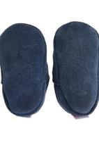 shooshoos - Leather Cat Shoes Multi-colour