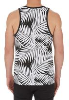 Dstruct - Justo vest Multi-colour