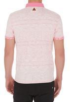 London Hub - Planch Golfer Pale Pink