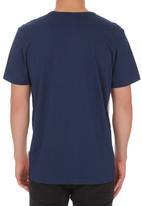 555 Soul - The Lady T-shirt Blue