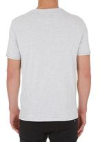 Smith & Jones - Hix Tee Grey