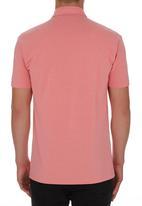 edge - Golfer Mid Pink