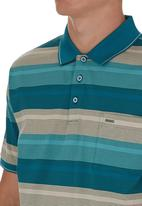 Jonathan D - Mercerised Golfer Green