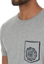 Tokyo Tigers - Yauko T-shirt Grey
