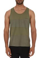 Solid - Heimdal Vest Dark Green
