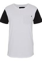 St Goliath - Game Time T-shirt White