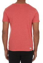 St Goliath - New Core Tee Red