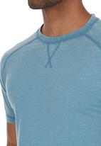 BellField - Trent T-shirt Blue
