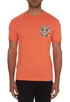 BellField - Charata T-shirt Coral