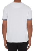 Smith & Jones - Gunton T-shirt White