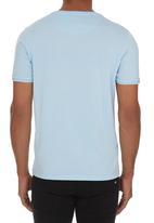 Smith & Jones - His T-shirt Blue