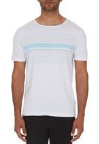 Pride & Soul - Dandre T-shirt White