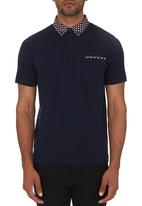 Jonathan D - Sanforised Golfer Navy