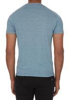 BellField - Bethel T-shirt Blue