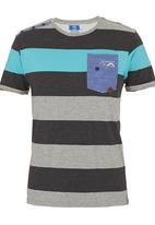 Smith & Jones - Ladbroker T-shirt Multi-colour