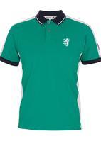 Pringle of Scotland - Carins Golfer Green