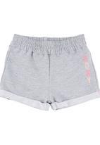Roxy - Roxy Fleece Shorts Grey
