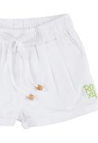 Roxy - Roxy Lightweight Shorts White