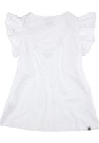 Roxy - Roxy Top White