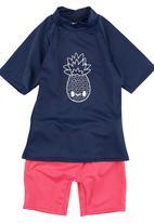 Sun Things - Rash Vest and Surf Pants Navy