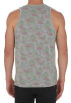 BellField - Chaucette Vest Grey