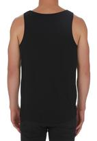 Hurley - One and Only Vest Black