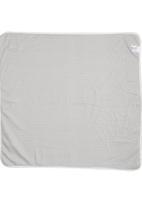 TORO CLOTHING - Stripe Blanket White