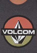 Volcom - Grow Tank Dark Grey