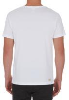 St Goliath - Privateer T-shirt White