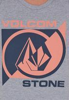 Volcom - Split Tank Grey