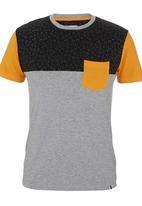 BellField - Elliot T-Shirt Grey
