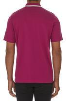 Aquila - Mercerized Golfer Pink