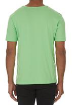 STYLE REPUBLIC - Pocket tee Light Green