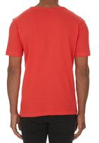 STYLE REPUBLIC - Pocket T-shirt Red
