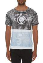 GUESS - Now or Never T-shirt White