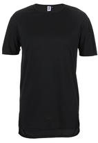 edge - Tech T-shirt Black