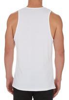 STYLE REPUBLIC - Graphic-print Vest White