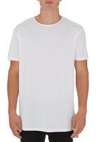edge - Tech T-shirt White