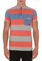 Smith & Jones - Kingham Golfer Red