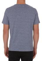 Dstruct - Nimbin T-shirt Navy