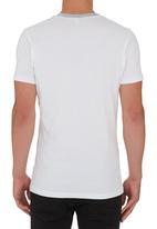 STYLE REPUBLIC - Crew-neck T-shirt Grey