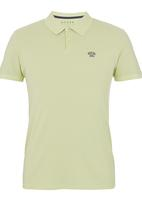 GUESS - Two-tone Golfer Green